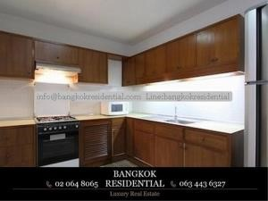 Bangkok Residential Agency's 3 Bed Apartment For Rent in Thonglor BR0492AP 45
