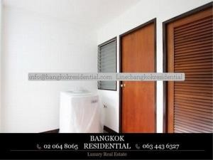 Bangkok Residential Agency's 3 Bed Apartment For Rent in Thonglor BR0492AP 44