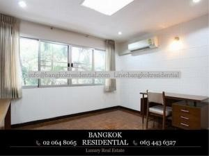 Bangkok Residential Agency's 3 Bed Apartment For Rent in Thonglor BR0492AP 43