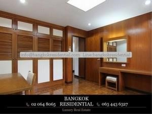 Bangkok Residential Agency's 3 Bed Apartment For Rent in Thonglor BR0492AP 42