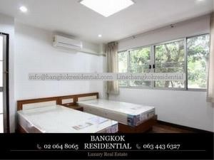 Bangkok Residential Agency's 3 Bed Apartment For Rent in Thonglor BR0492AP 41