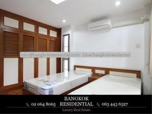 Bangkok Residential Agency's 3 Bed Apartment For Rent in Thonglor BR0492AP 40