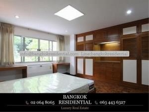 Bangkok Residential Agency's 3 Bed Apartment For Rent in Thonglor BR0492AP 39