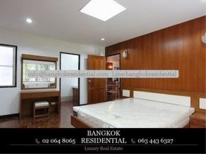 Bangkok Residential Agency's 3 Bed Apartment For Rent in Thonglor BR0492AP 38