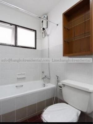 Bangkok Residential Agency's 3 Bed Apartment For Rent in Thonglor BR0492AP 36