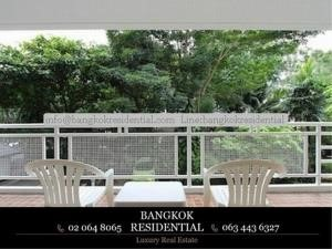 Bangkok Residential Agency's 3 Bed Apartment For Rent in Thonglor BR0492AP 35