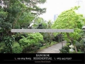 Bangkok Residential Agency's 3 Bed Apartment For Rent in Thonglor BR0492AP 34