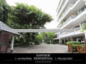 Bangkok Residential Agency's 3 Bed Apartment For Rent in Thonglor BR0492AP 33