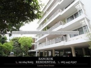 Bangkok Residential Agency's 3 Bed Apartment For Rent in Thonglor BR0492AP 32