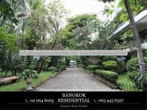 Bangkok Residential Agency's 3 Bed Apartment For Rent in Thonglor BR0492AP 31