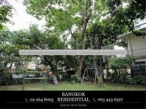 Bangkok Residential Agency's 3 Bed Apartment For Rent in Thonglor BR0492AP 29