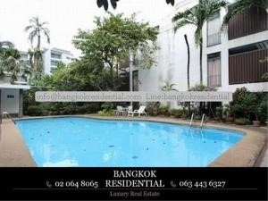 Bangkok Residential Agency's 3 Bed Apartment For Rent in Thonglor BR0492AP 28