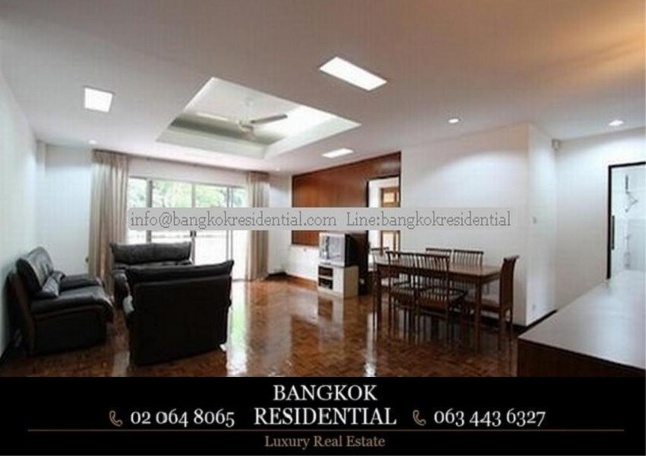 Bangkok Residential Agency's 3 Bed Apartment For Rent in Thonglor BR0492AP 3