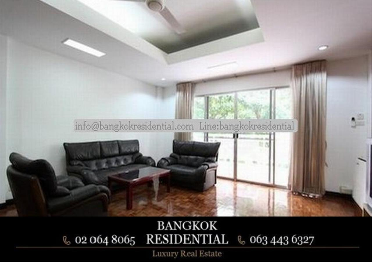 Bangkok Residential Agency's 3 Bed Apartment For Rent in Thonglor BR0492AP 4
