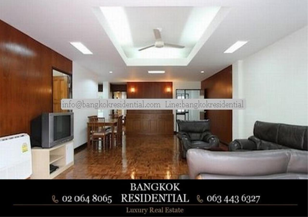 Bangkok Residential Agency's 3 Bed Apartment For Rent in Thonglor BR0492AP 5