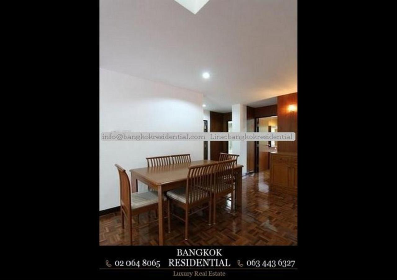 Bangkok Residential Agency's 3 Bed Apartment For Rent in Thonglor BR0492AP 6