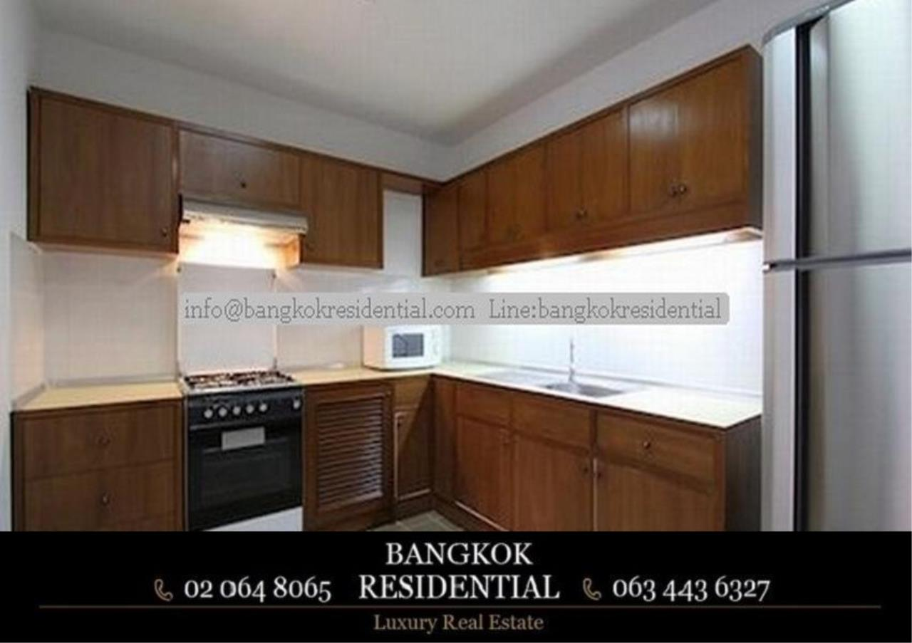 Bangkok Residential Agency's 3 Bed Apartment For Rent in Thonglor BR0492AP 8