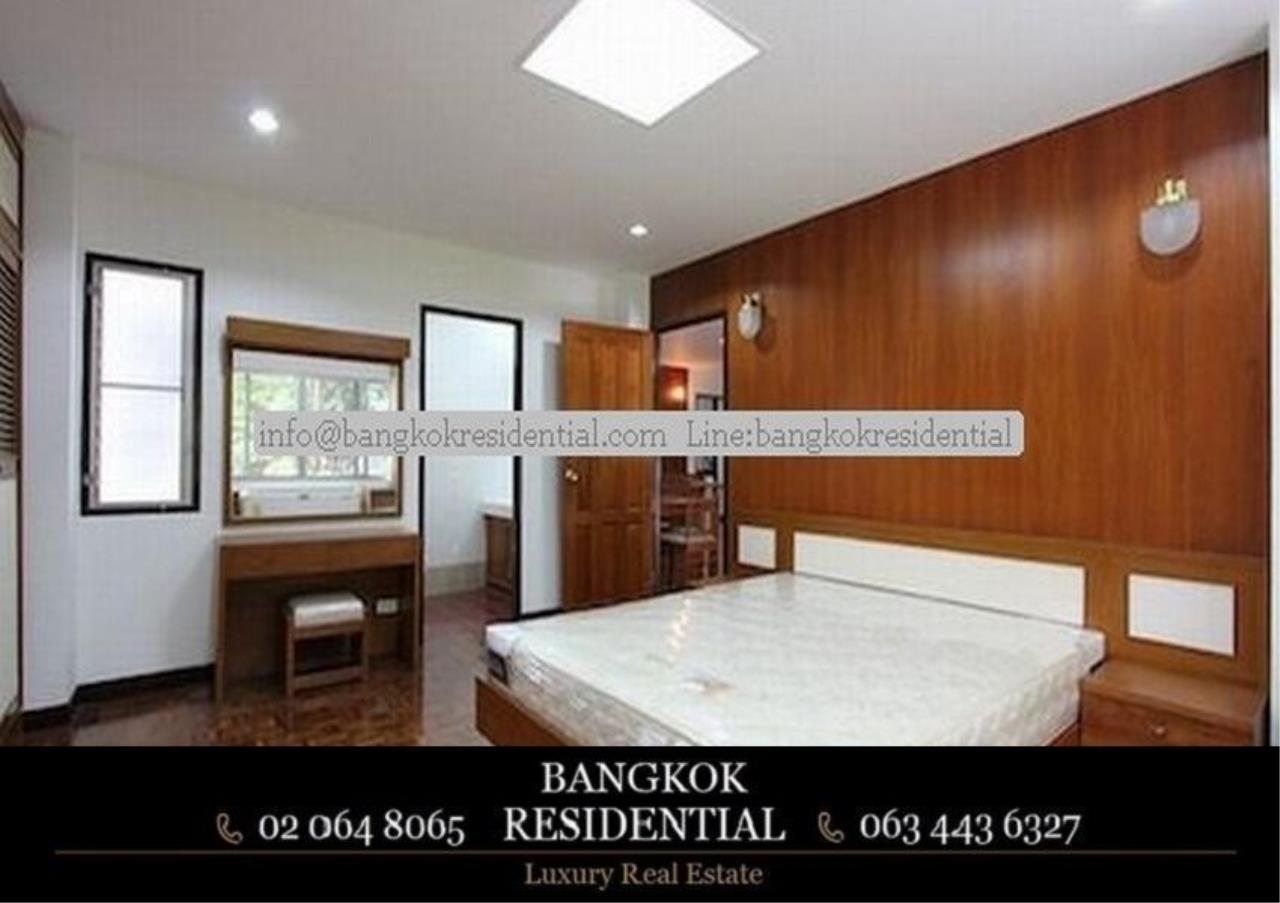 Bangkok Residential Agency's 3 Bed Apartment For Rent in Thonglor BR0492AP 15