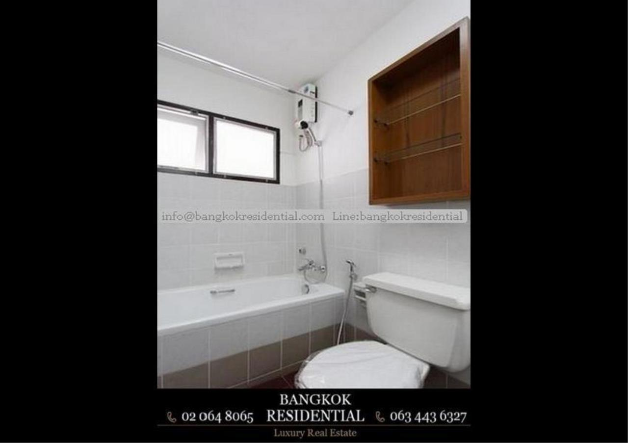 Bangkok Residential Agency's 3 Bed Apartment For Rent in Thonglor BR0492AP 17