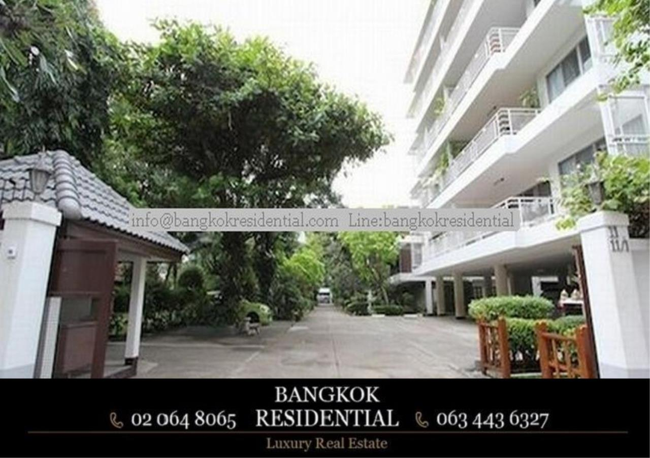 Bangkok Residential Agency's 3 Bed Apartment For Rent in Thonglor BR0492AP 18