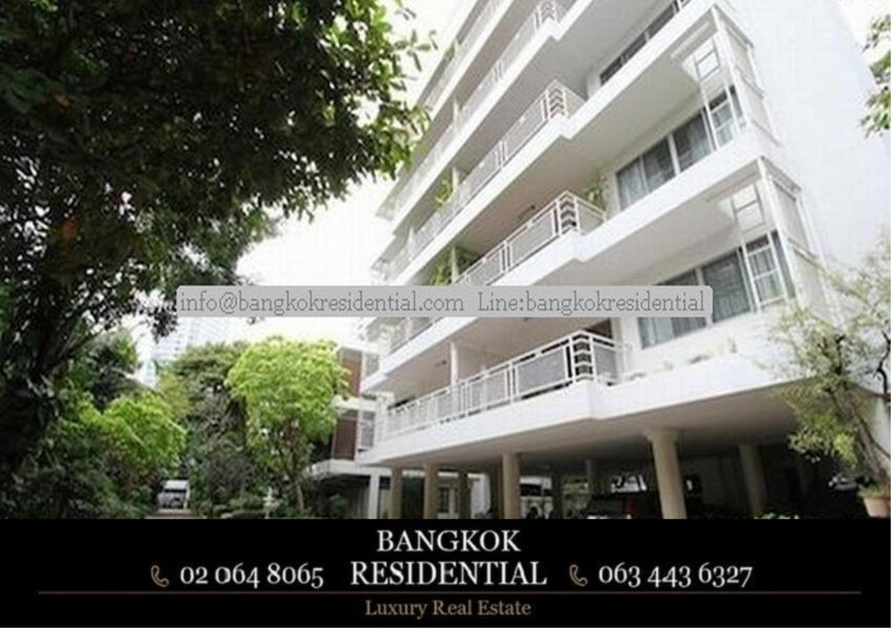 Bangkok Residential Agency's 3 Bed Apartment For Rent in Thonglor BR0492AP 19