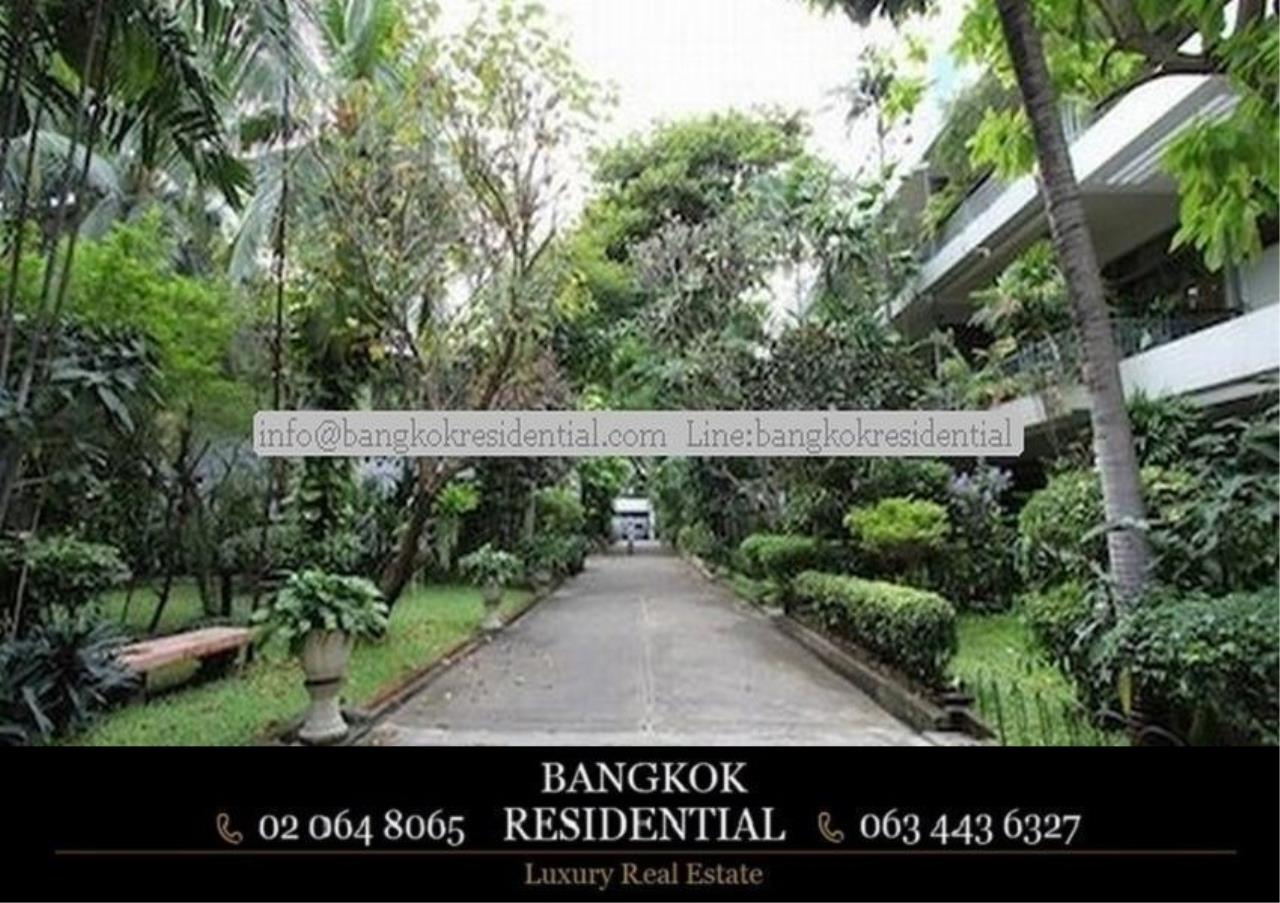 Bangkok Residential Agency's 3 Bed Apartment For Rent in Thonglor BR0492AP 20