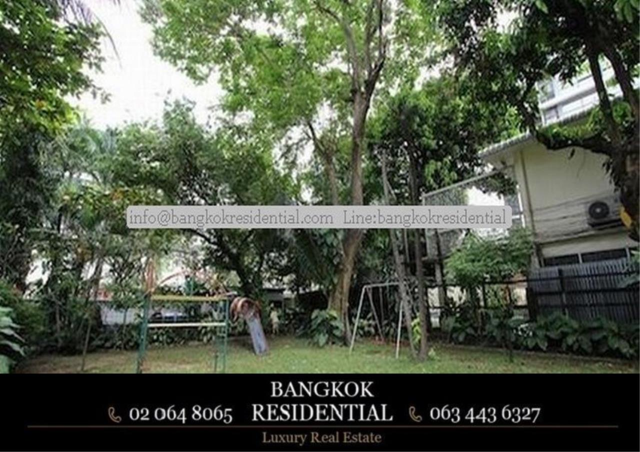 Bangkok Residential Agency's 3 Bed Apartment For Rent in Thonglor BR0492AP 22