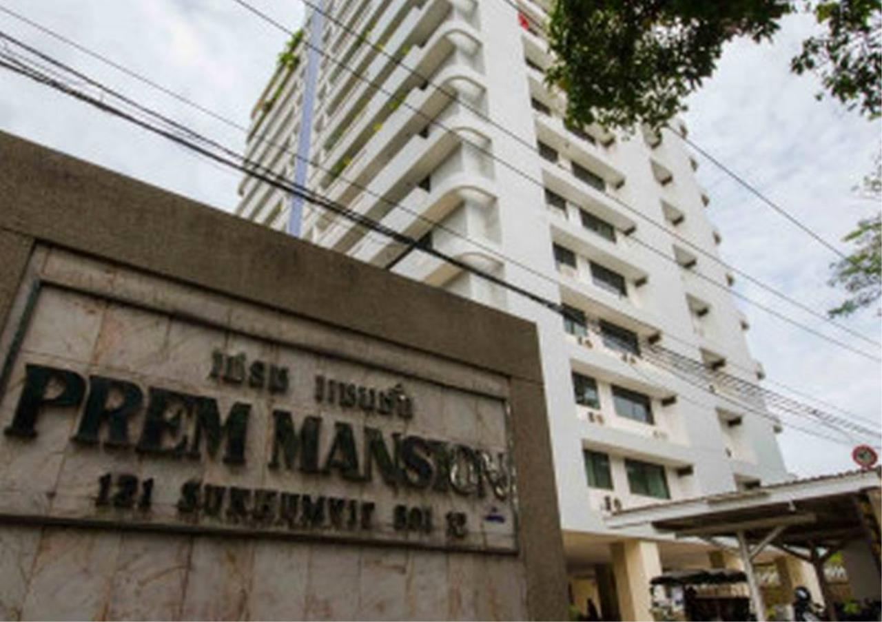 Bangkok Residential Agency's 3 Bed Apartment For Rent in Nana BR0533AP 6