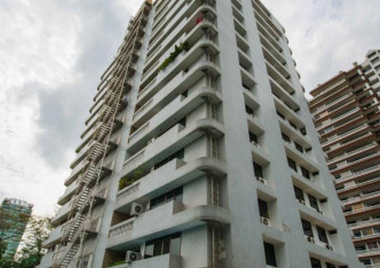 Bangkok Residential Agency's 3 Bed Apartment For Rent in Nana BR0533AP 7