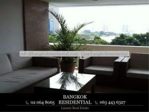 Bangkok Residential Agency's 3 Bed Apartment For Rent in Nana BR0533AP 37