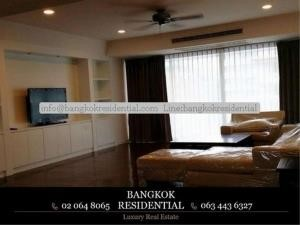 Bangkok Residential Agency's 3 Bed Apartment For Rent in Nana BR0533AP 36