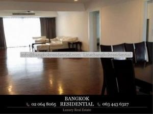 Bangkok Residential Agency's 3 Bed Apartment For Rent in Nana BR0533AP 34