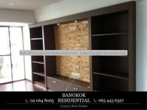 Bangkok Residential Agency's 3 Bed Apartment For Rent in Nana BR0533AP 32