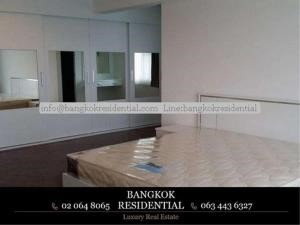 Bangkok Residential Agency's 3 Bed Apartment For Rent in Nana BR0533AP 30