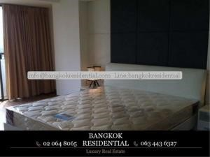 Bangkok Residential Agency's 3 Bed Apartment For Rent in Nana BR0533AP 29