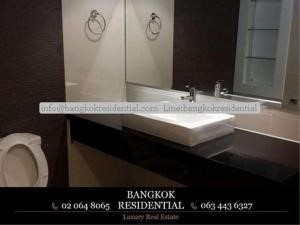 Bangkok Residential Agency's 3 Bed Apartment For Rent in Nana BR0533AP 27