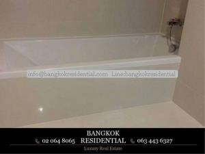 Bangkok Residential Agency's 3 Bed Apartment For Rent in Nana BR0533AP 26