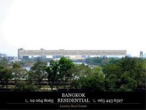 Bangkok Residential Agency's 3 Bed Apartment For Rent in Nana BR0533AP 25