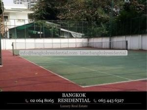 Bangkok Residential Agency's 3 Bed Apartment For Rent in Nana BR0533AP 24