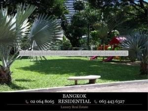 Bangkok Residential Agency's 3 Bed Apartment For Rent in Nana BR0533AP 23