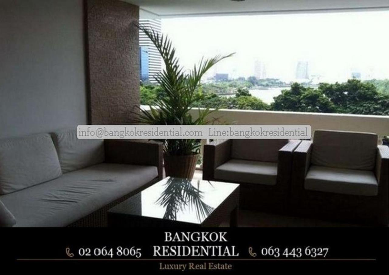 Bangkok Residential Agency's 3 Bed Apartment For Rent in Nana BR0533AP 8