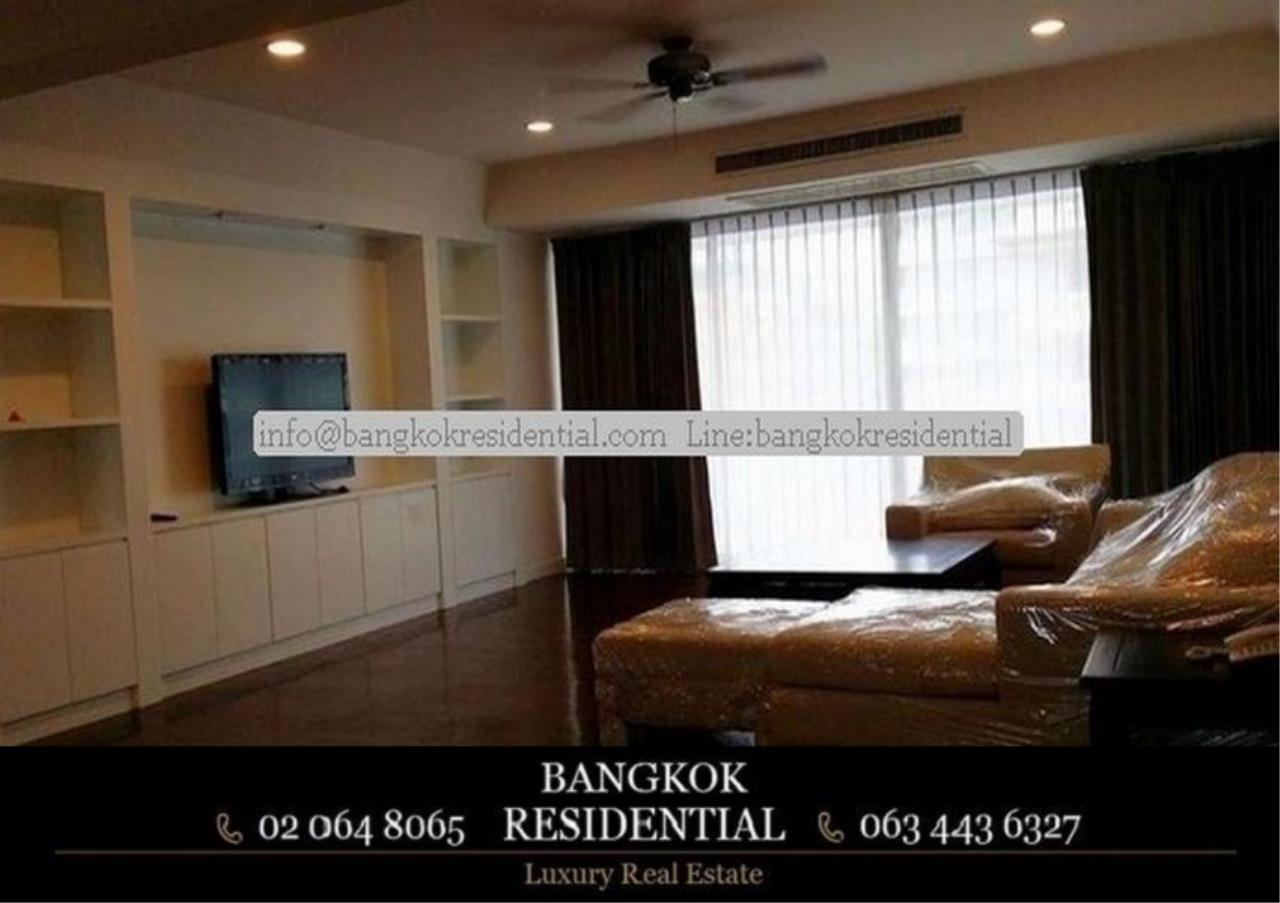 Bangkok Residential Agency's 3 Bed Apartment For Rent in Nana BR0533AP 9
