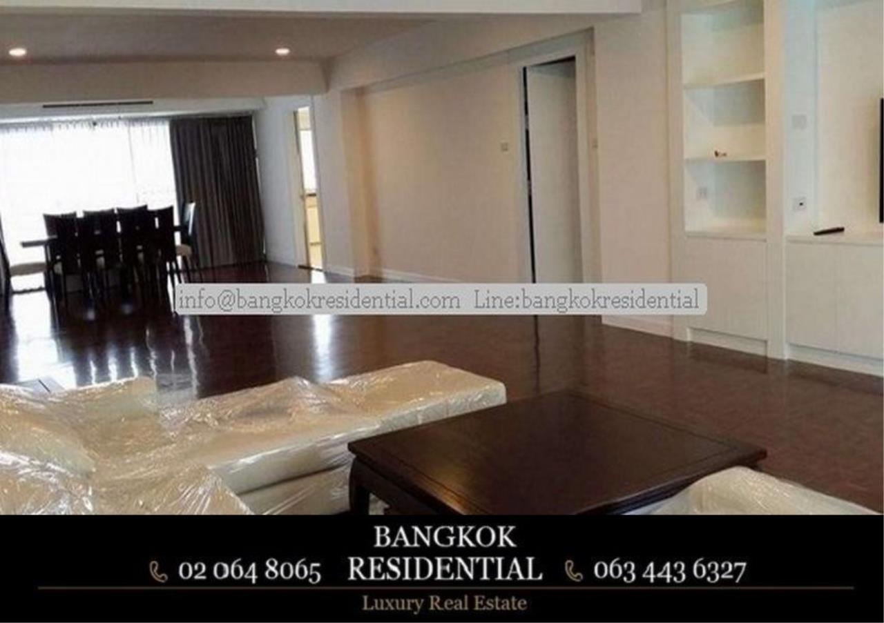 Bangkok Residential Agency's 3 Bed Apartment For Rent in Nana BR0533AP 10
