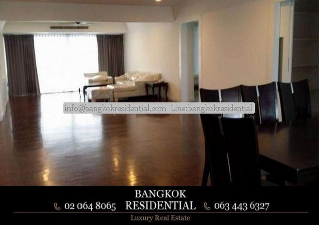 Bangkok Residential Agency's 3 Bed Apartment For Rent in Nana BR0533AP 11