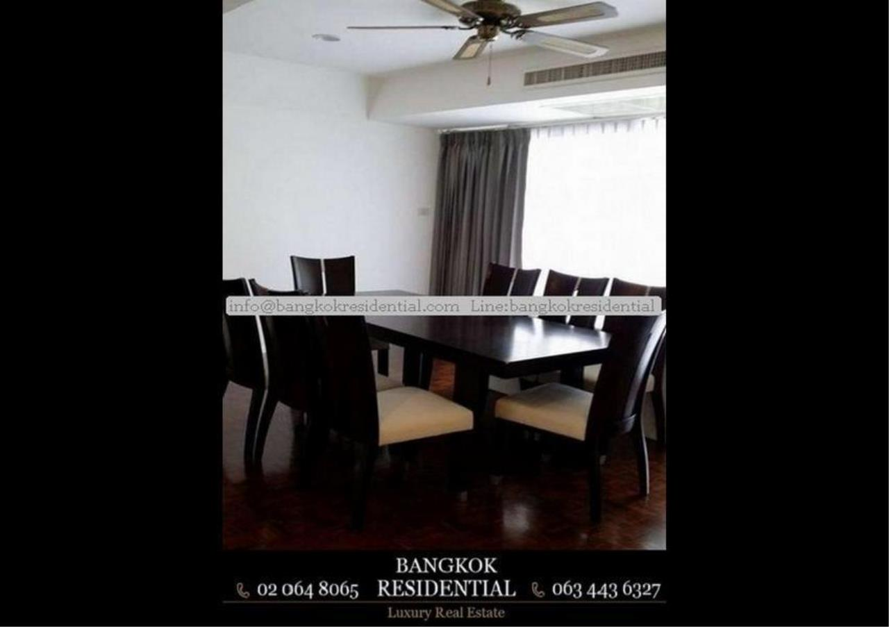Bangkok Residential Agency's 3 Bed Apartment For Rent in Nana BR0533AP 12