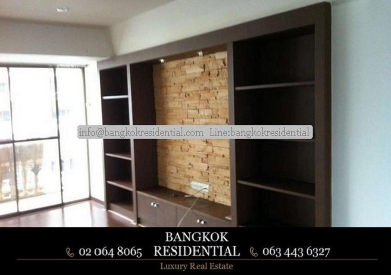 Bangkok Residential Agency's 3 Bed Apartment For Rent in Nana BR0533AP 13