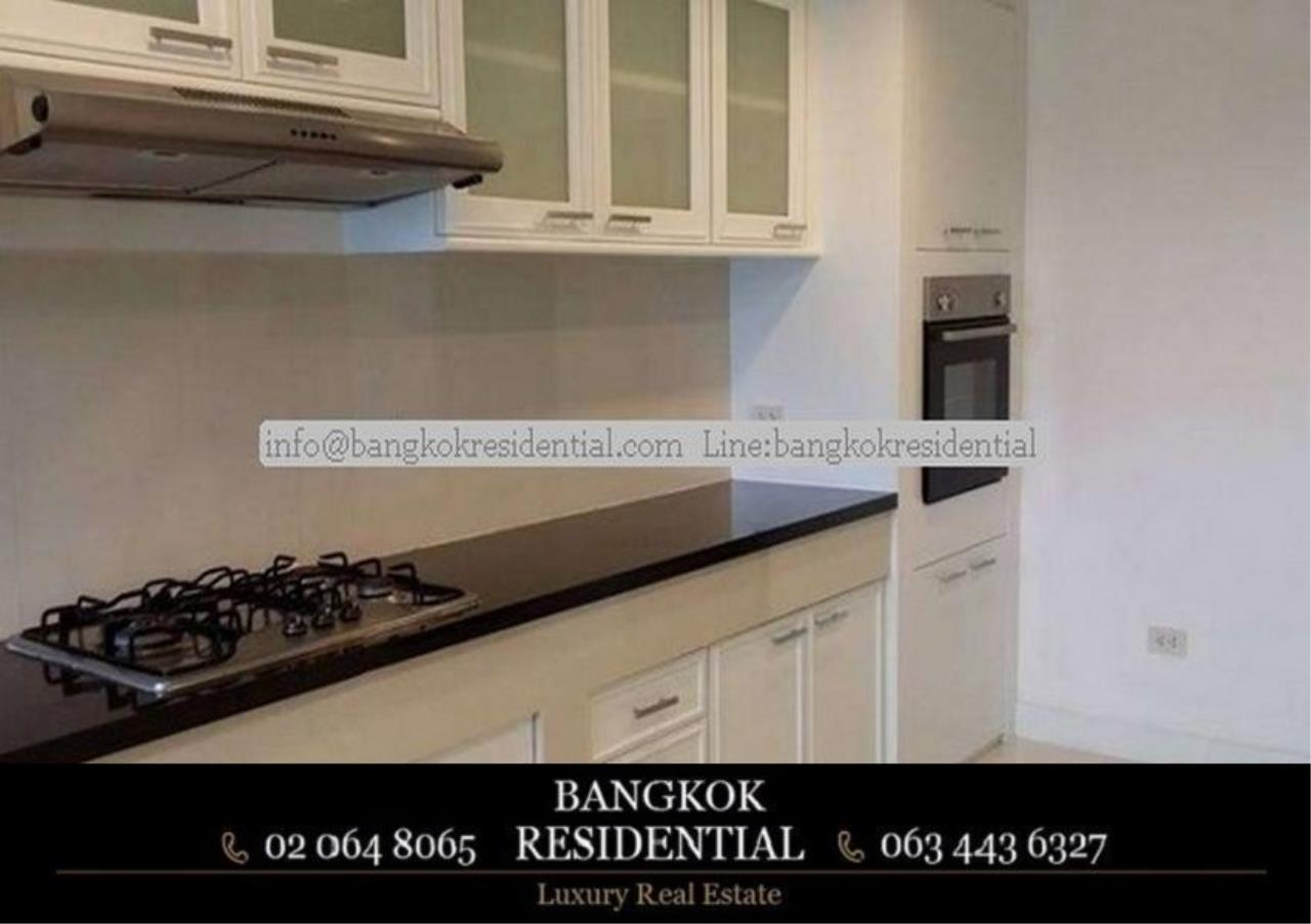 Bangkok Residential Agency's 3 Bed Apartment For Rent in Nana BR0533AP 14