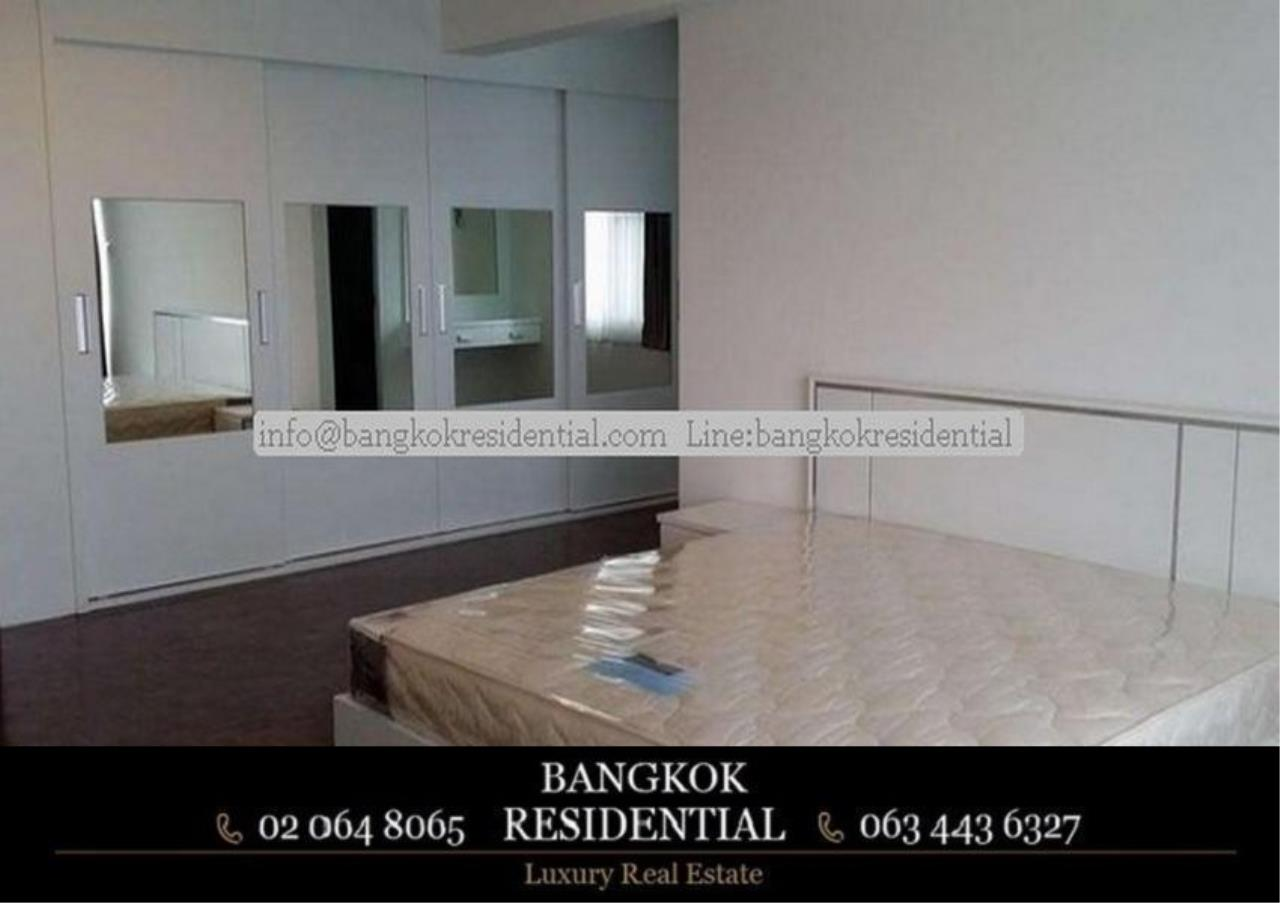Bangkok Residential Agency's 3 Bed Apartment For Rent in Nana BR0533AP 15