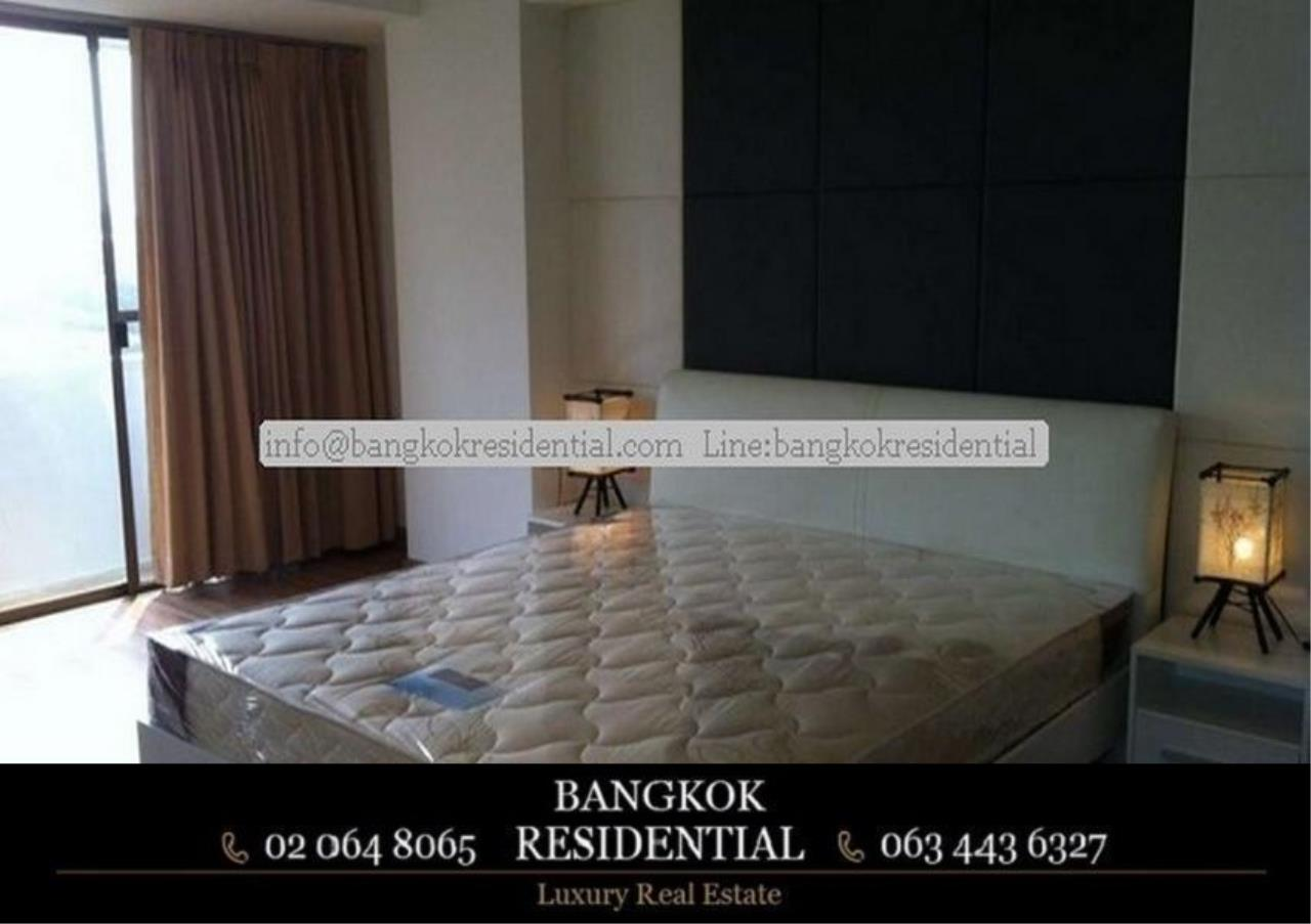 Bangkok Residential Agency's 3 Bed Apartment For Rent in Nana BR0533AP 16
