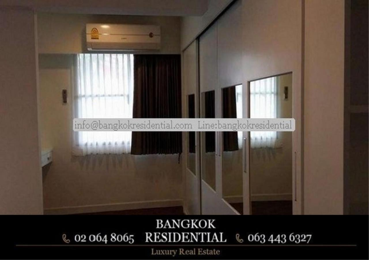 Bangkok Residential Agency's 3 Bed Apartment For Rent in Nana BR0533AP 17
